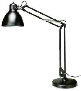 Lampada Da Studio Luxo Mod L1